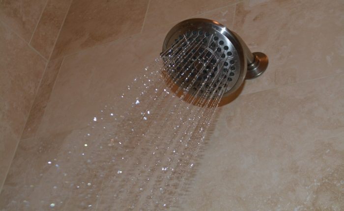 The Power of aShower